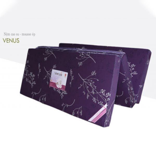 Nệm Cao Su Gấp 3 Vạn Thành Venus 2
