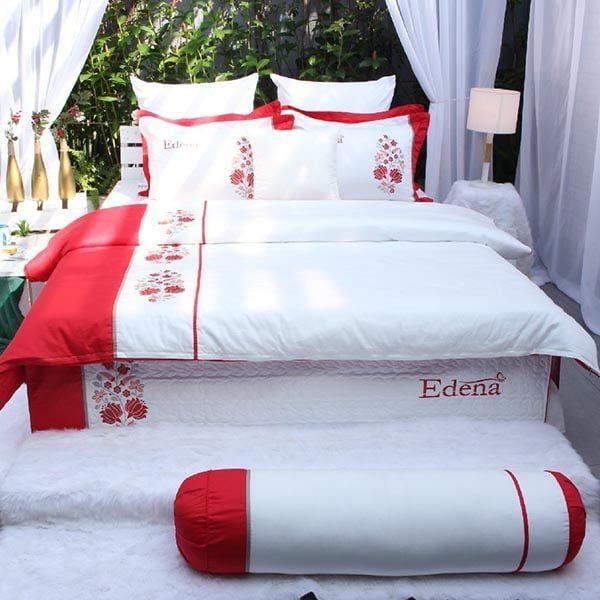 Edena Cotton Solid 358