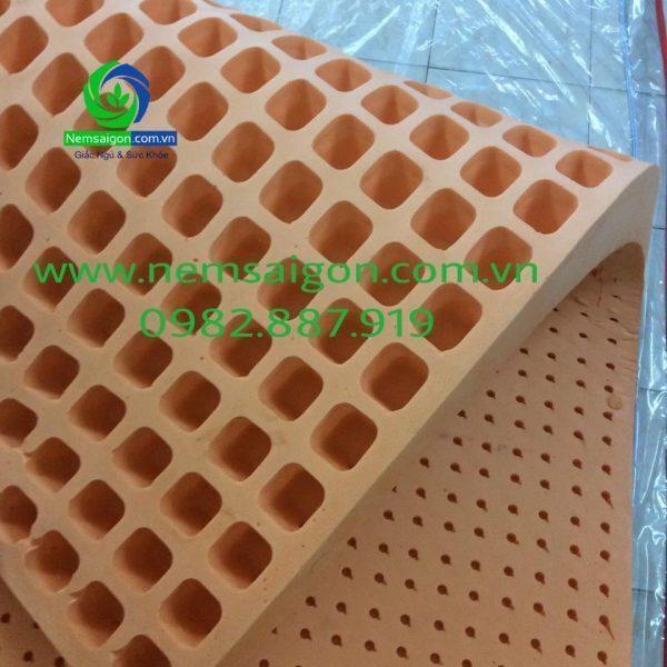Nệm Cao Su Sohan Cosy 160x200x10cm 2