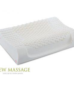 Gối Cao Su Massage Vạn Thành 5