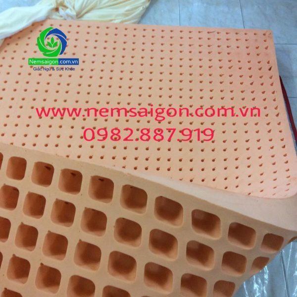 Nệm Cao Su Sohan Cosy 160x200x10cm 3