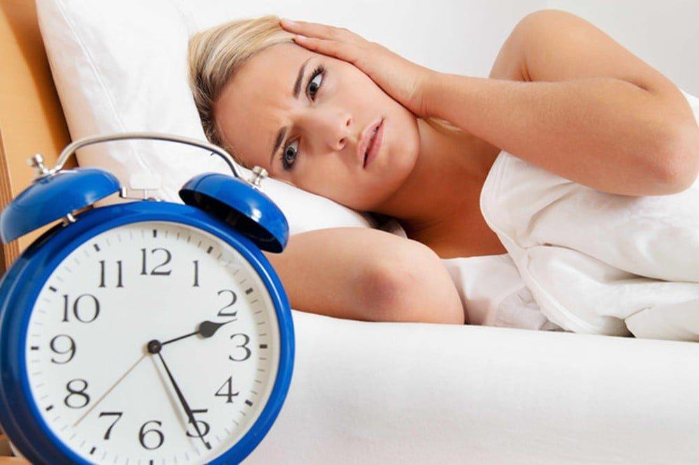 Thiếu Ngủ Ảnh Hưởng Không Nhỏ Tới Sức Khỏe 2