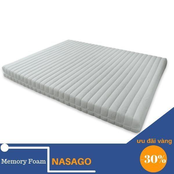 Nệm Cao Su Memory Foam 160x200x12cm 3