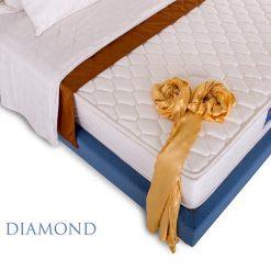 Nệm Lò Xo Túi Vạn Thành Diamond 4