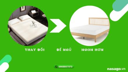 6 Lý Do Để Bạn Thay Đổi Nệm Ngủ Tốt Hơn 31